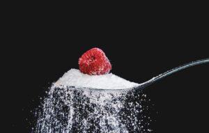 suikervrij dieetschema