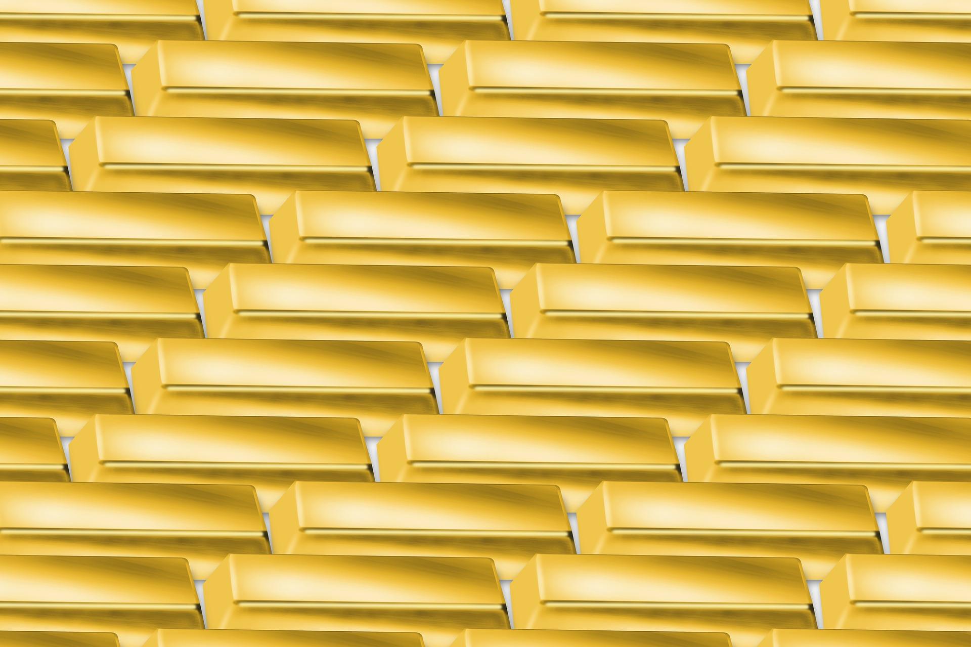 goud koers