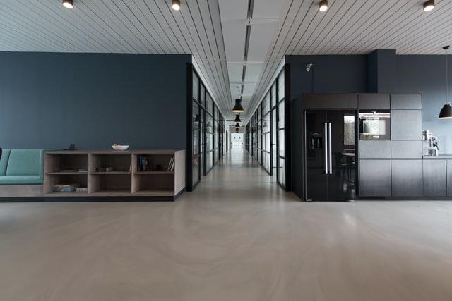 Een kantoorruimte als ZZP'er de voor- en nadelen