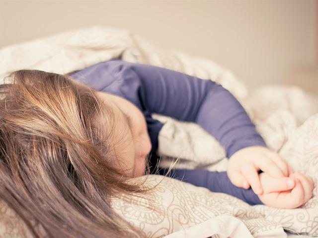 Waarom is slapen belangrijk voor je?