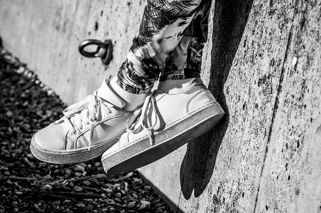 Schoenen kopen tijdens corona