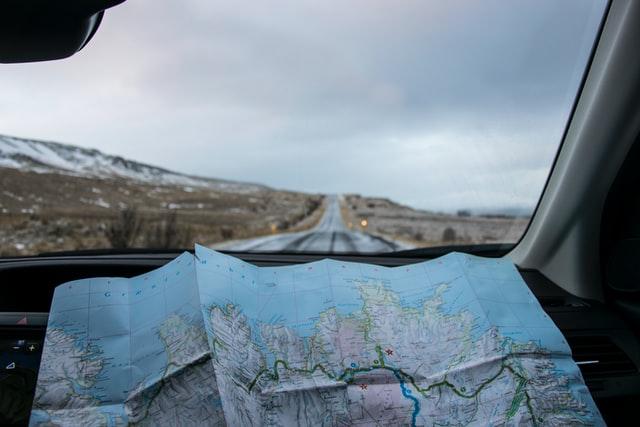 Met de auto rondreizen in Europa