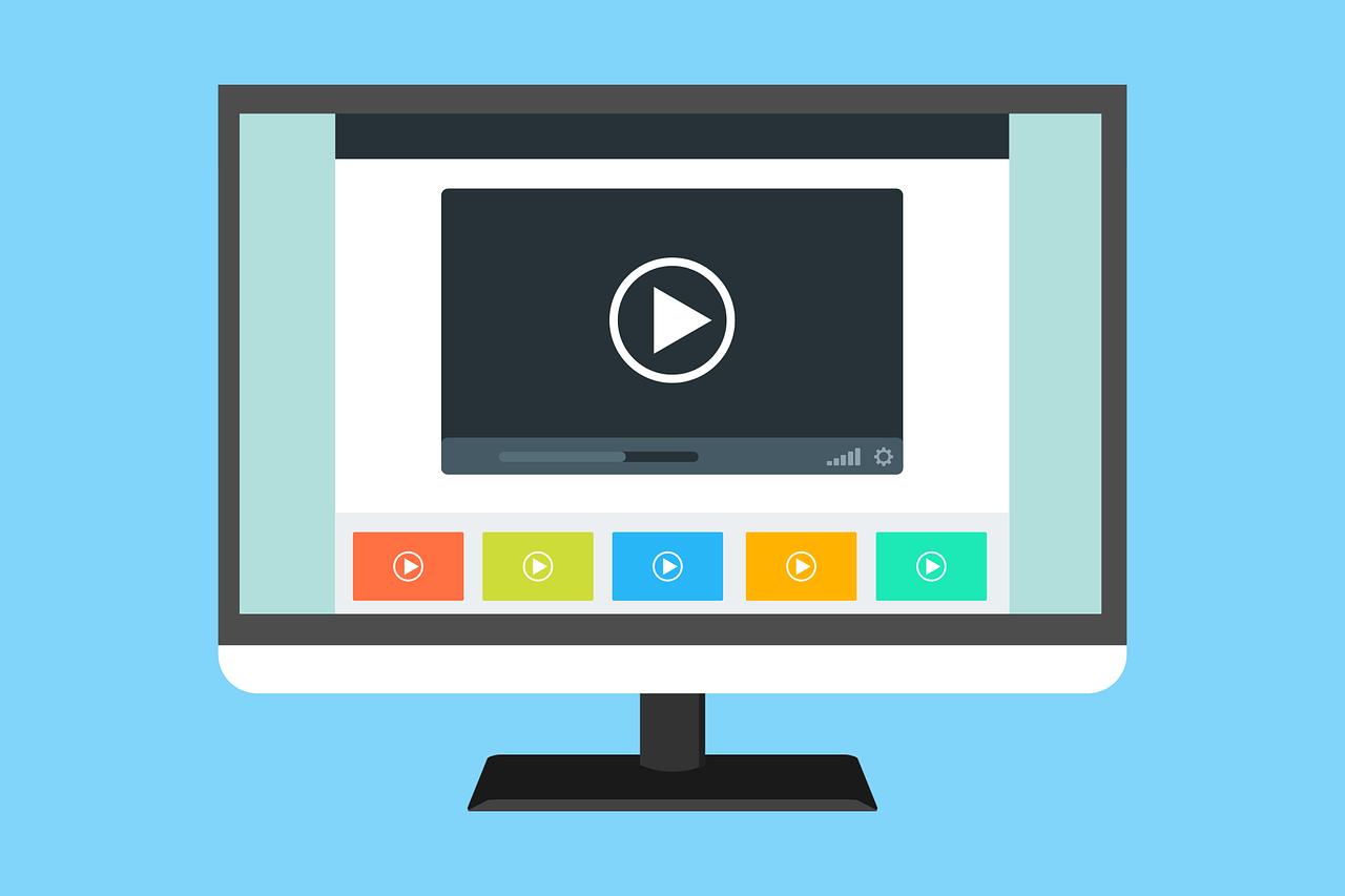 animatie video maken