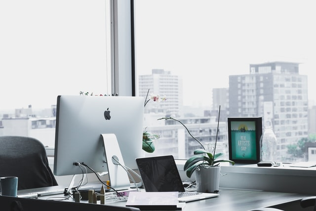 Gemotiveerd raken door je werkplek