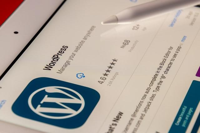 Gratis WordPress thema's VS Premium WordPress thema's