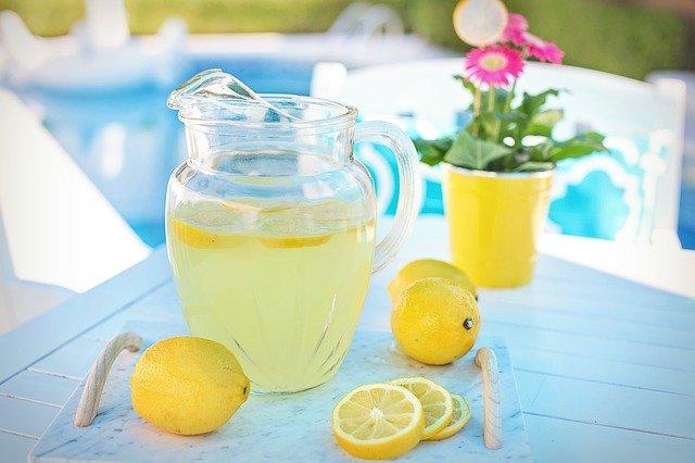 Hoe gezond is citroen?