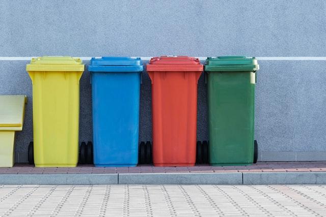 Het belang van het scheiden van afval